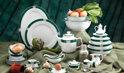 Cách chọn mua đồ dùng gốm sứ cho gia đình