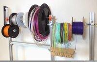 Cách chọn mua sợi nhựa phù hợp cho máy in 3D
