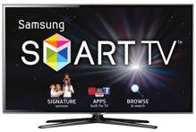 """Cách chọn mua tivi để không bị """"hớ"""""""