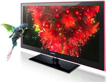Cách chọn mua tivi màn hình phẳng phù hợp cho gia đình