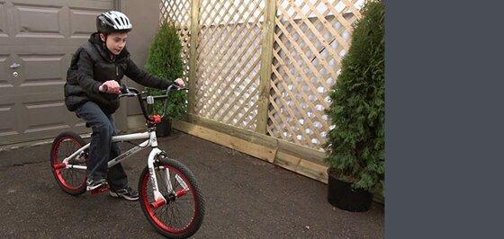 Cách chọn mua xe đạp cho bé