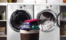 Cách chọn nhiệt độ nước phù hợp với từng loại quần áo cho máy giặt nước nóng