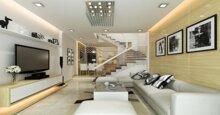 Cách chọn nội thất nhà ống đẹp cho phòng khách
