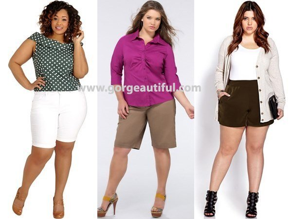 Cách chọn quần short cho dáng người đúng chuẩn