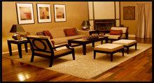 Cách chọn sàn gỗ cho từng không gian khác nhau