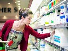 Cách chọn sữa công thức phù hợp với trẻ sơ sinh