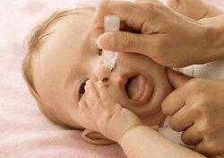 Cách chọn thuốc cho trẻ bị viêm mũi họng?