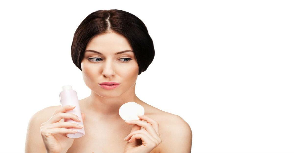 Cách chọn toner cho từng loại da