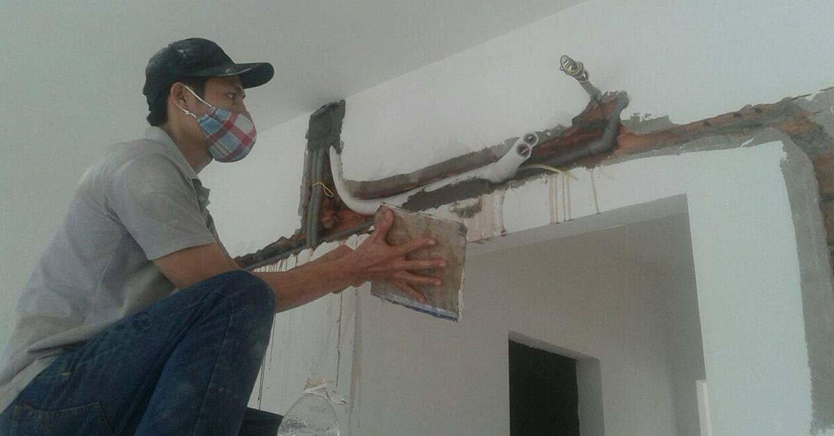 Cách chọn và lắp đặt ống đồng máy lạnh điều hòa chuẩn nhất