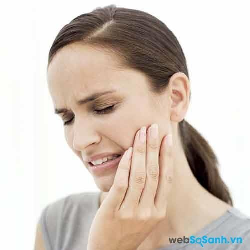 Cách chữa nhiệt miệng nhanh nhất