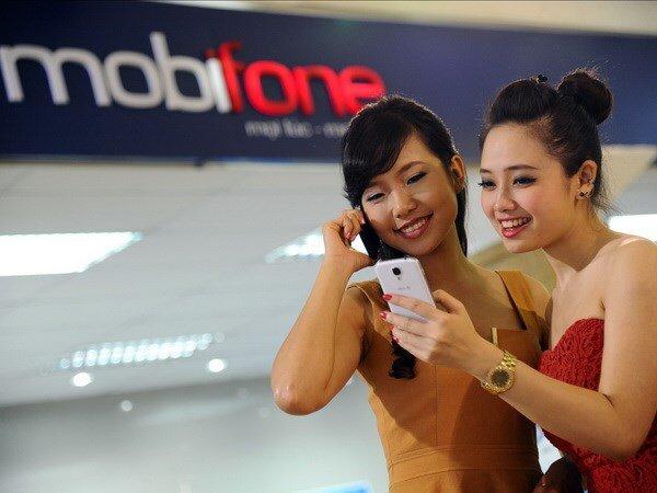 Cách đăng ký gọi khuyến mãi giá rẻ Mobifone năm 2015