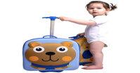 Cách để chọn vali kéo trẻ em vừa đẹp vừa tốt