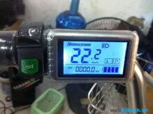 Cách đi xe đạp điện lâu hết điện nhất