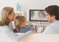 Cách dò kênh tivi Panasonic để xem nhiều kênh nhất