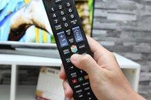 Cách dò kênh tivi Sony Android, Internet, LED, Smart