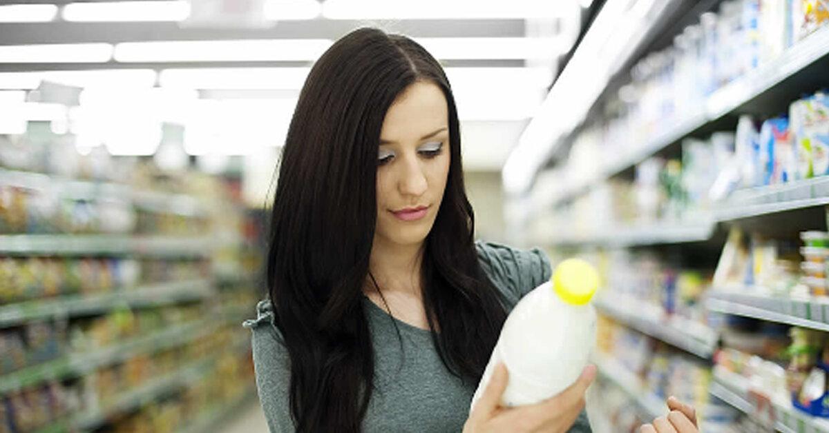 Cách đọc thành phần sữa tươi để biết nên chọn mua loại nào cho bé
