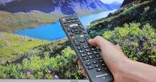 Cách đổi mã PIN trên Smart tivi Panasonic