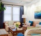 Cách đơn giản giúp tăng diện tích cho căn phòng nhỏ