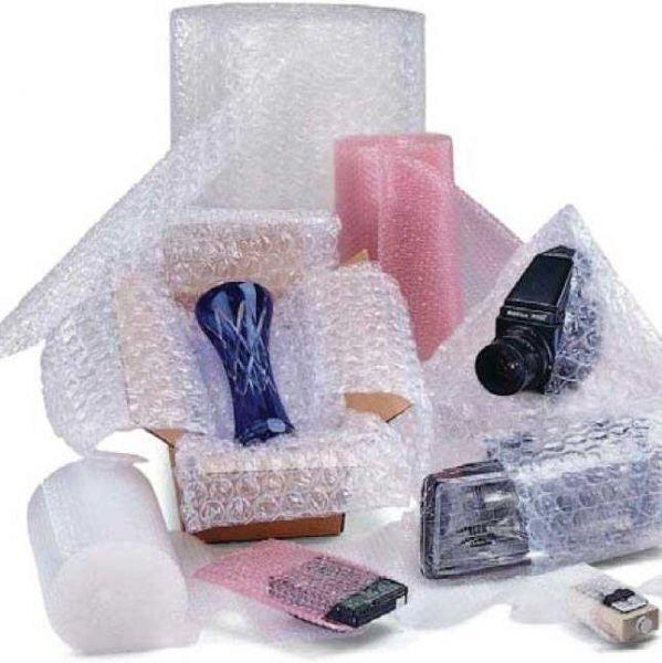Cách đóng gói các loại hàng hóa gửi chuyển phát nhanh