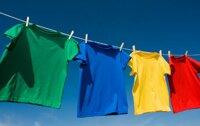 Cách dùng nước xả vải khi giặt tay, giặt máy giúp quần áo thơm lâu