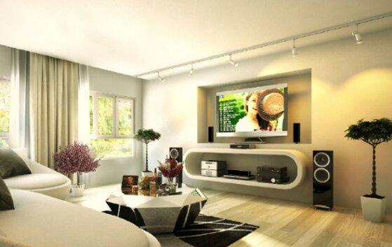 Cách hát karaoke trên smart tivi qua 5 ứng dụng hay