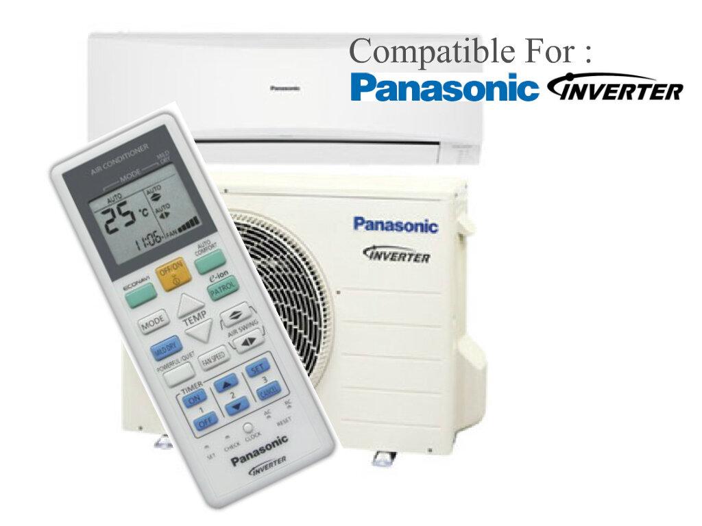 Cách hẹn giờ bật/tắt trên điều hòa máy lạnh Panasonic