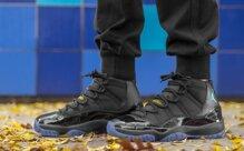 Cách kết hợp trang phục cho một đôi giày basketball sneaker