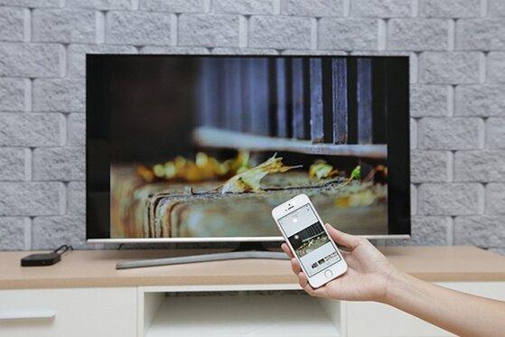 Cách kết nối mạng LAN cho tivi Samsung đời cũ và mới