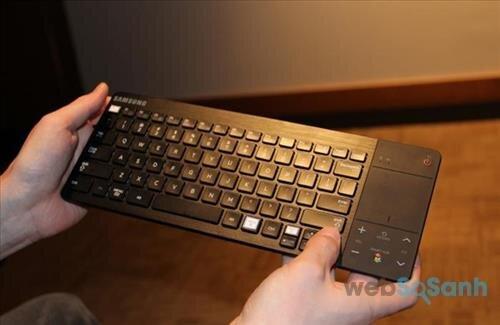 Cách khắc phục lỗi chuột, bàn phím không kết nối được với tivi