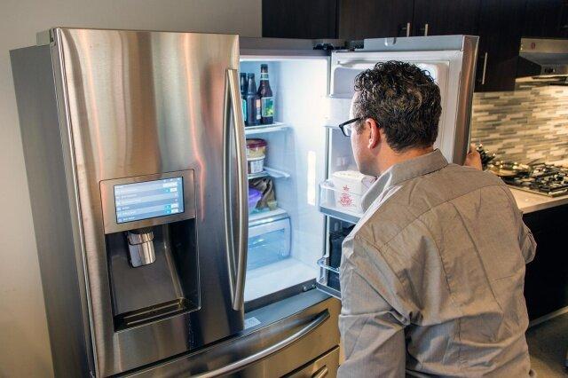 Cách kiểm tra chất lượng của một chiếc tủ lạnh