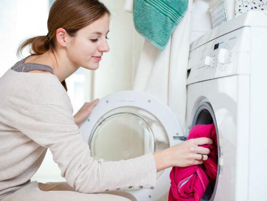 Cách kiểm tra chất lượng của một chiếc máy giặt