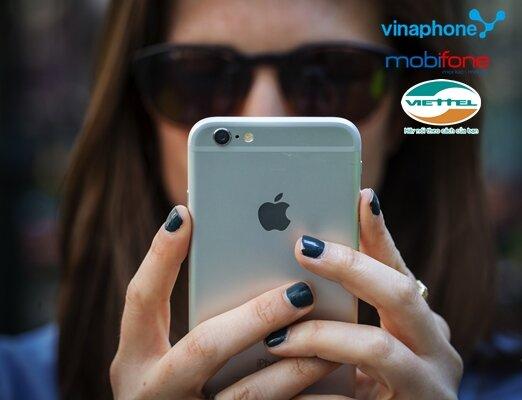 Cách kiểm tra thông tin thuê bao Viettel, Mobifone, Vinaphone đang sử dụng