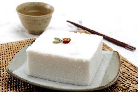 Cách làm 10 món bánh ngon nhất Hàn Quốc (phần 2)