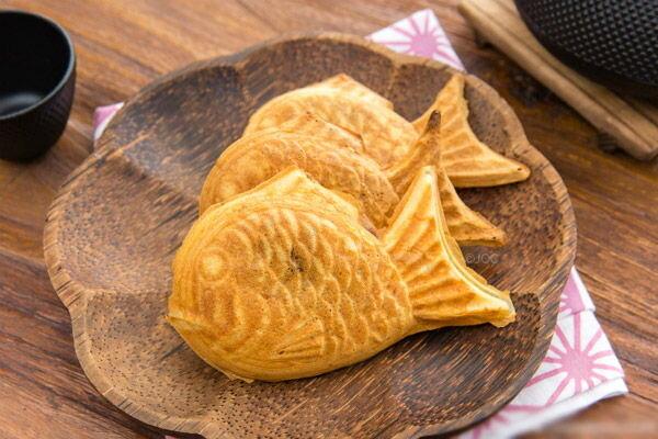 Cách làm 6 món bánh Nhật Bản ngon miễn chê