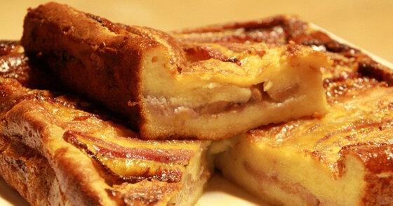 Cách làm bánh ăn dặm cho bé ngon tuyệt hảo, ăn mãi không chán