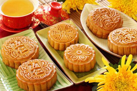 Cách làm bánh nướng thập cẩm truyền thống