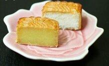 Cách làm bánh trung thu nhân sữa dừa ngon
