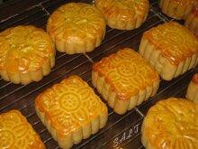 Cách làm bánh trung thu handmade vị sầu riêng thơm ngon khó cưỡng
