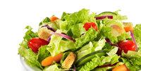 Cách làm các món salad ngon miệng mà đơn giản