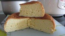 Cách làm cốt bánh gato bằng nồi cơm điện, không cần lò nướng