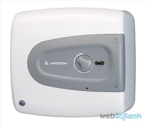 Cách lắp đặt bình nước nóng gián tiếp Ariston