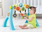 Cách lựa chọn đồ chơi cho trẻ từ 3 – 6 tháng tuổi