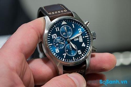 Cách lựa chọn đồng hồ đeo tay nam phù hợp nhất