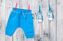 Cách lựa chọn quần áo cho trẻ sơ sinh và trẻ nhỏ vào mùa hè