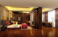 Cách lựa chọn sàn gỗ cho phòng ngủ
