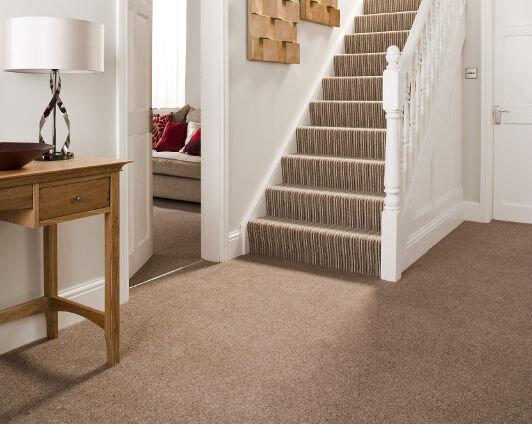 Cách lựa chọn thảm trải sàn phù hợp với căn phòng có diện tích nhỏ