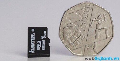 Cách lựa chọn thẻ microSD tốt nhất cho điện thoại Android của bạn?