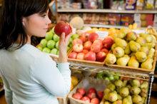 Cách lựa chọn thực phẩm tươi sạch