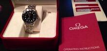 Cách nhận biết đồng hồ Omega thật giả