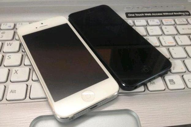 Cách nhận biết iPhone cũ và iPhone dựng trước khi mua